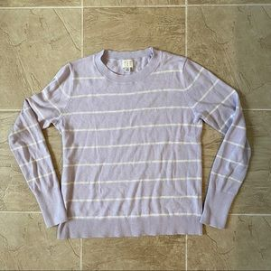 A new day sweater xs